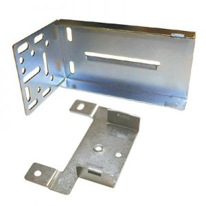 Mounting Brackets for KV8400 series Drawer Slides