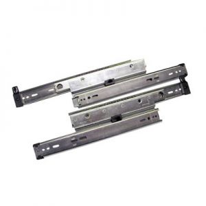 KV 8505 Overtravel 150 lb. File Drawer Slides
