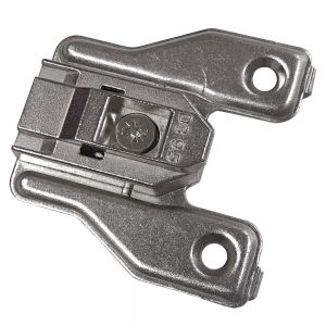 Lama Titus FaceFrame Mounting Plate Screw on