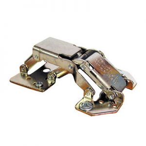 XXI Surface Mount Concealed Hinge