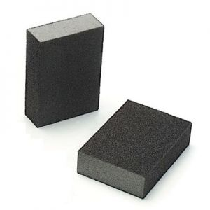 Mirka Waterproof Four Sided 100 Grit Sponge