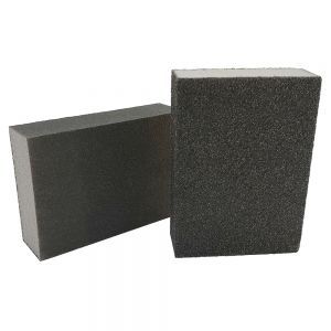 "Mirka Waterproof Four Sided 2-3/4"" x 4"" x 1"" Sponges"
