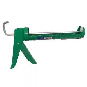 Premier Caulk Gun Cutter/Punch GREEN