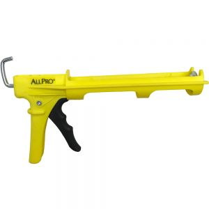 All Pro 12:1 Gold Pro 1000 Caulk Gun