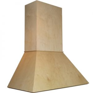 Omega National 30x31 Trimmable Chimney