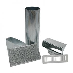 Broan Interior Ductwork Kits