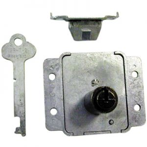 CompX National Furniture Locks