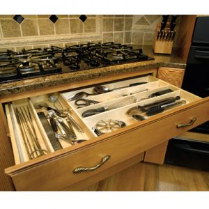 Omega National Universal Drawer Insert Set