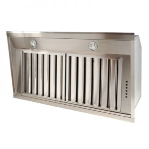 Omega National Sirius 960 CFM Ventilator Stainless Steel