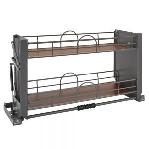 Rev-A-Shelf Pull Down Shelving System