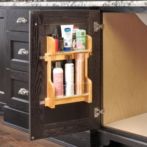 Rev-A-Shelf 11.25W Door Mount Storage Rack