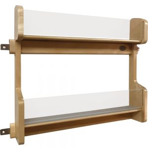 Rev-A-Shelf 20.25W Door Mount Storage Rack
