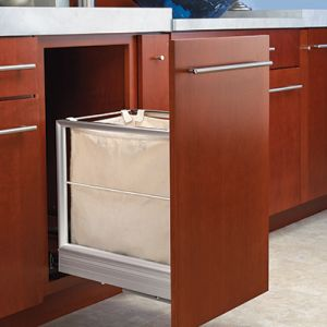 Rev-A-Shelf 5190 Series Pullout Hamper