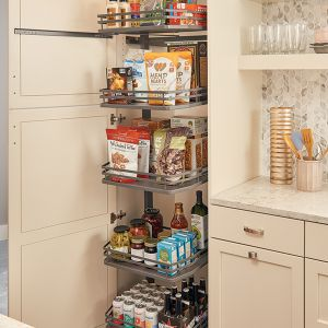 Rev A Shelf Swing Out Pantry