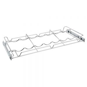 Rev-A-Shelf SideLines 5WBR-30-CR Wine Rack