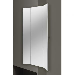 Rev-A-Shelf SideLines Pull Out 3 Way Mirror with Soft Close