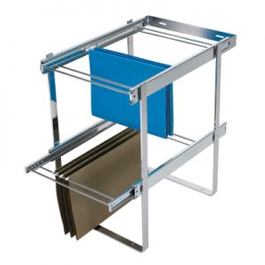 Rev-A-Shelf File Drawer System Letter Size