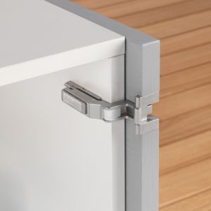 Salice 270 Institutional Hinge Screw On