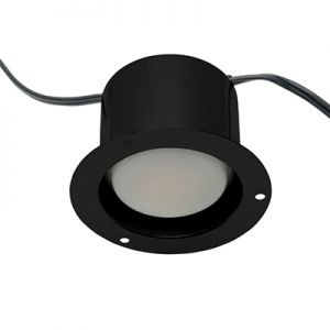 Specialty Lighting 8w LED Canister Light with Flange