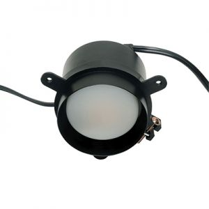 Specialty Lighting 8w LED Canister Light Adjustable Mounting Ring
