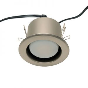 Specialty Lighting 8w LED Canister Light Flange & Clip