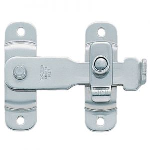 Sugatsune BLL Stainless Steel Bar Latch