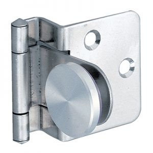 Sugatsune GH348 Overlay Glass Door Hinge