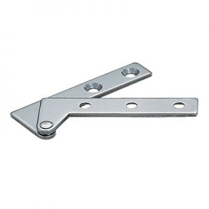 Sugatsune Stainless Steel Inset Pivot Door Hinge