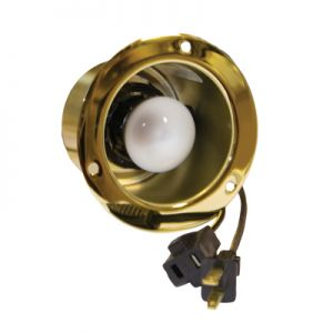 Specialty Lighting Flange Mount Can Lights