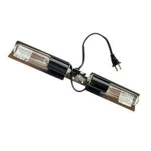 Specialty Lighting Single Curio Lights