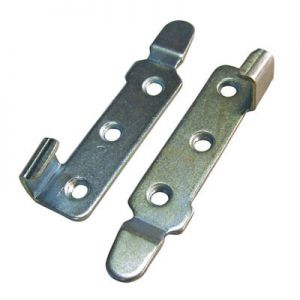 Selby Heavy Duty Bed Fittings