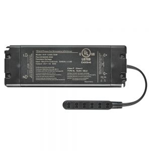 Tresco Dimmable LED Hardwire 60w Power Supply L-DCE60D-CON-25