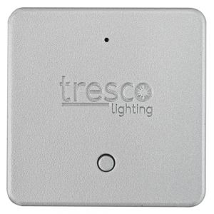 Tresco WLDS-NI Wireless Door Sensor Nickel