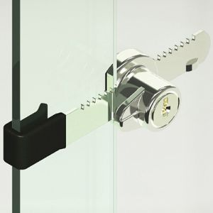 CompX National 8040 Rachet Lock