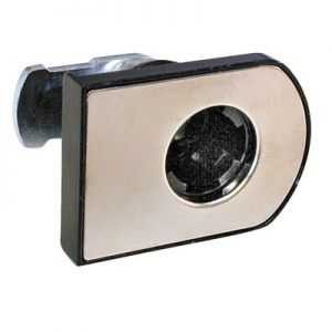 CompX Timberline Horizontal Glass Door Cam Locks