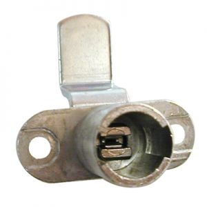 "Timberline Cam Lock For Doors - 7/8"" Setback"