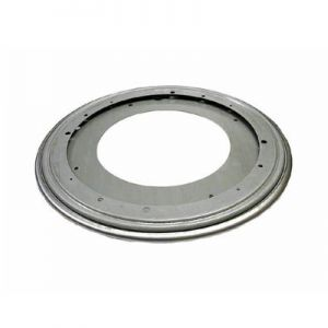 Triangle Flat Round Lazy Susan Bearing
