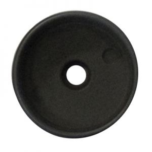 """US Futaba Closed Rod Support for 1-5/16"""" dia Rod w/Pins Oil Rubbed Bronze"""
