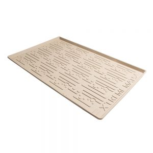 Xtreme Mat Under Sink Cabinet Mat Kitchen Beige