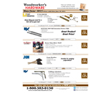 WWHardware Flyer Promotions