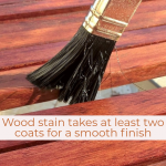 7 Insightful Hacks for Staining Wooden Surfaces